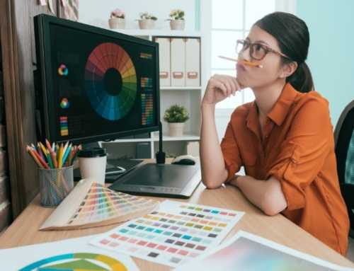 How to Design Your Own Website in 4 Easy Steps For Beginners
