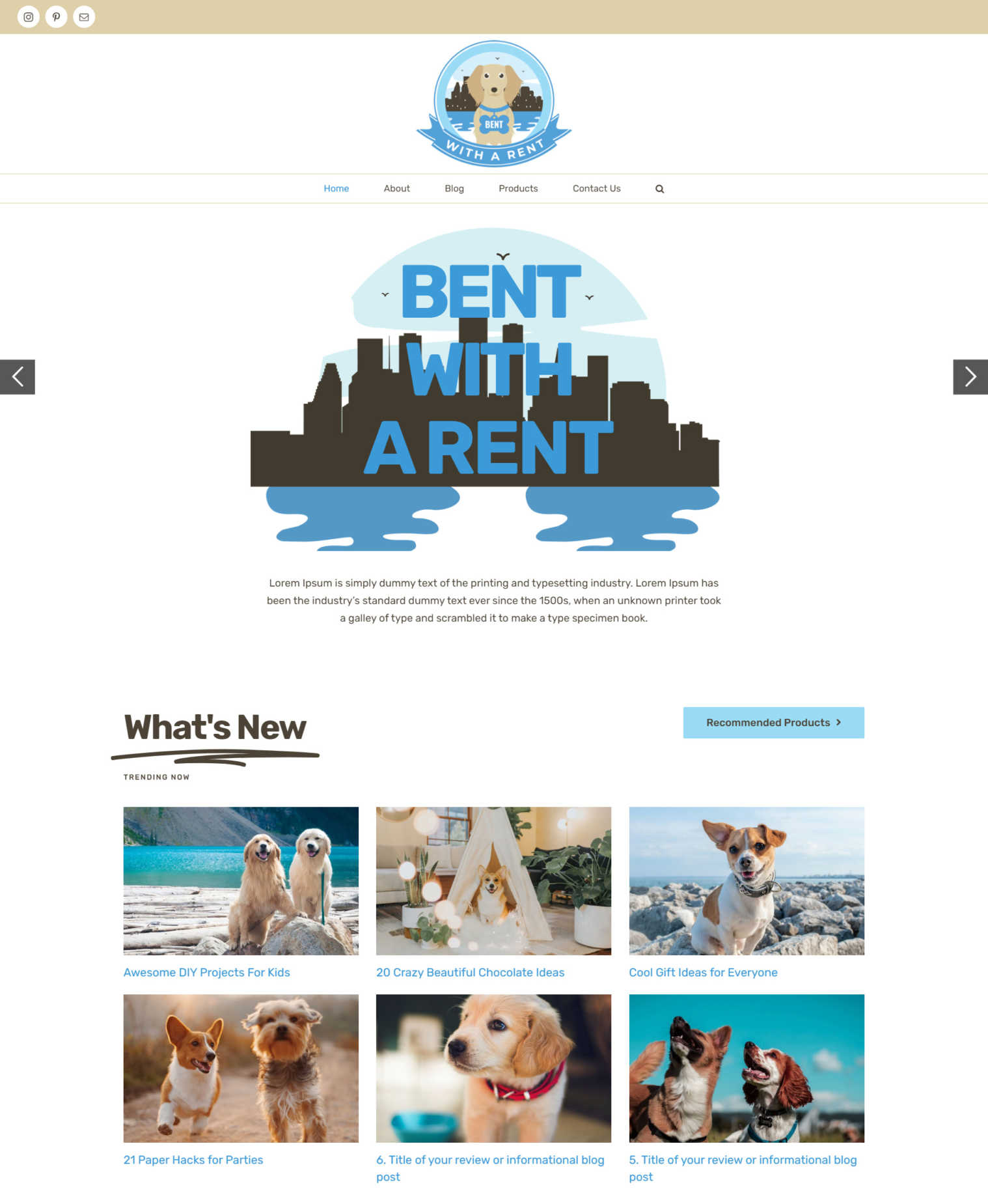 bent-with-a-rent