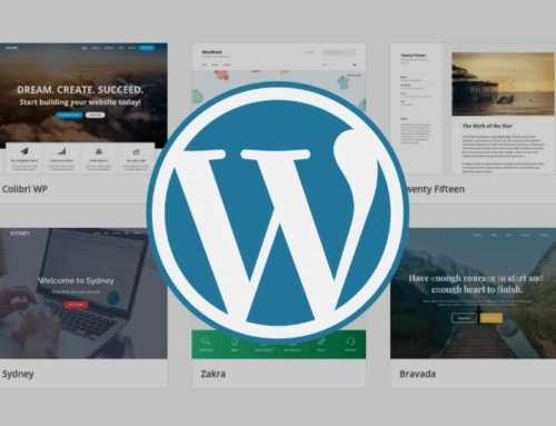 7 tips for choosing a WordPress theme that resonates with your customers