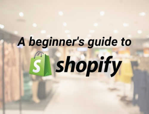 How Does Shopify Work? A Beginner's Guide