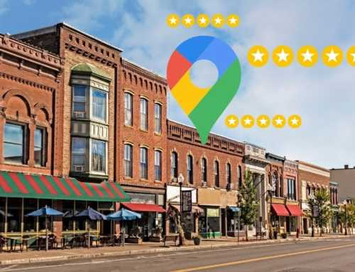 How to Boost Local SEO with Google Reviews