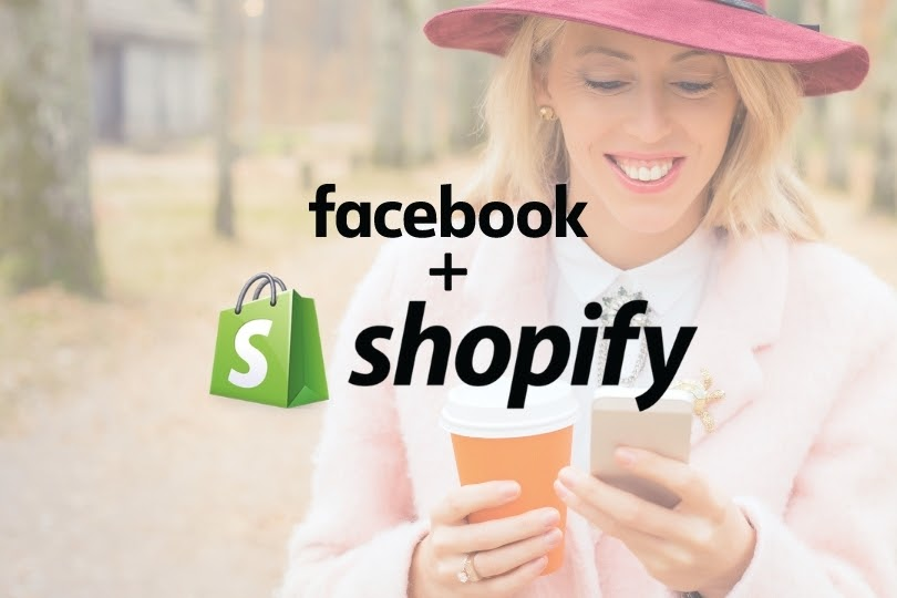 Tips on Facebook and Shopify integration